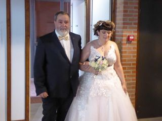 Le mariage de Lise et Mathieu