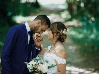 Le mariage de Jessica et Raphael