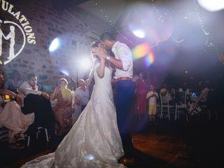 Le mariage de Jessica et Raphael 3