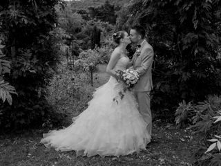 Le mariage de Margot et Florent 3