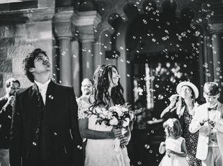 Le mariage de Adeline et Aurélien