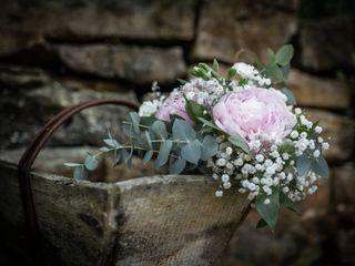 Le mariage de Magali et Yohan 1