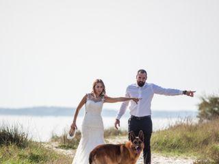 Le mariage de Mélanie et Raphael 2