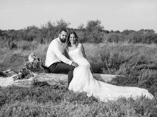 Le mariage de Mélanie et Raphael 3