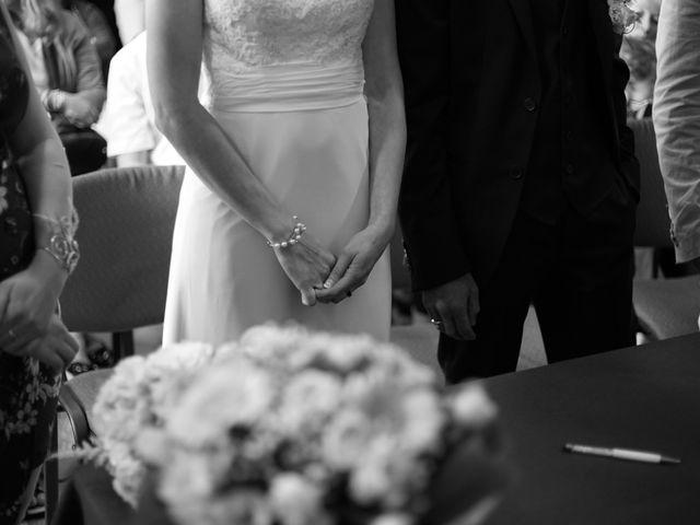 Le mariage de Jonathan et Léna à Clévilliers, Eure-et-Loir 7