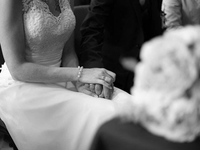 Le mariage de Jonathan et Léna à Clévilliers, Eure-et-Loir 11