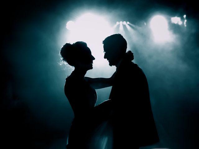 Le mariage de Jonathan et Léna à Clévilliers, Eure-et-Loir 17