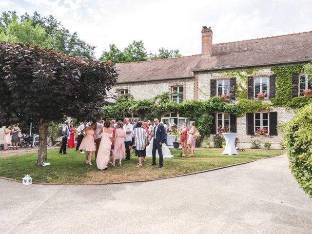 Le mariage de Bastien et Morgane à Migennes, Yonne 8