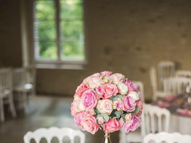 Le mariage de Bastien et Morgane à Migennes, Yonne 10