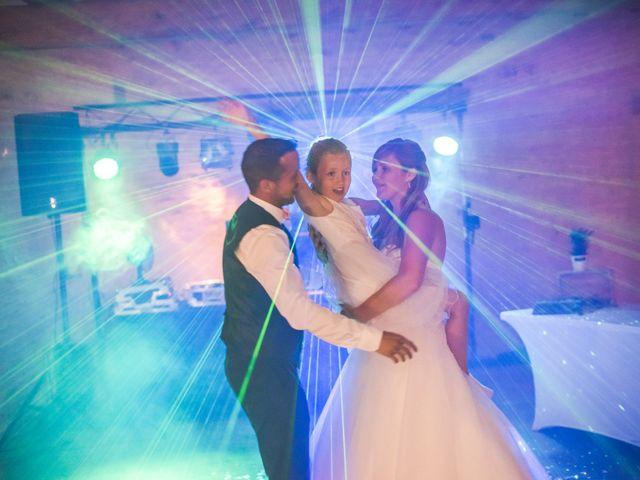 Le mariage de Bastien et Morgane à Migennes, Yonne 19