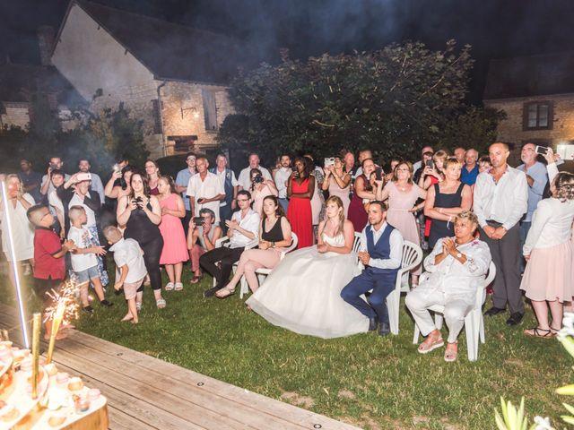 Le mariage de Bastien et Morgane à Migennes, Yonne 23