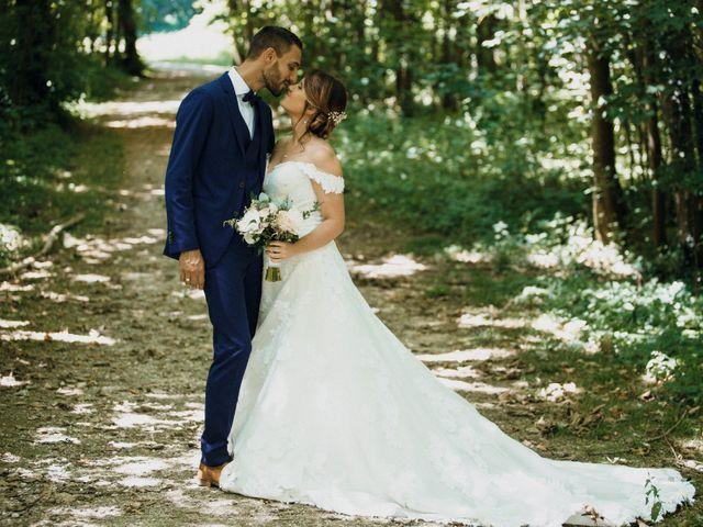 Le mariage de Raphael et Jessica à Lognes, Seine-et-Marne 3