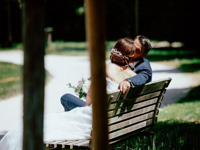 Le mariage de Raphael et Jessica à Lognes, Seine-et-Marne 5