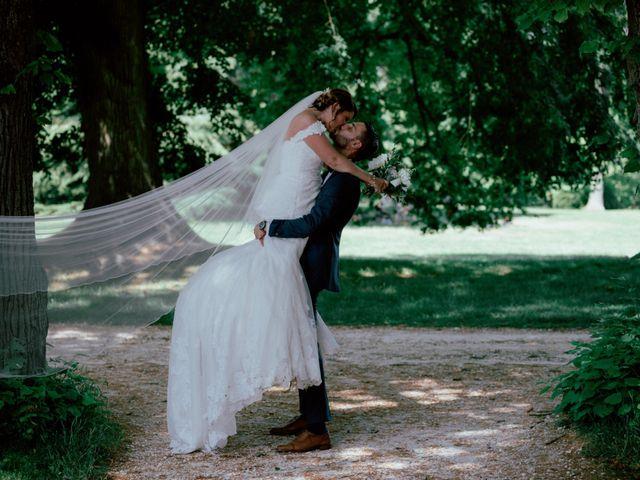 Le mariage de Raphael et Jessica à Lognes, Seine-et-Marne 8