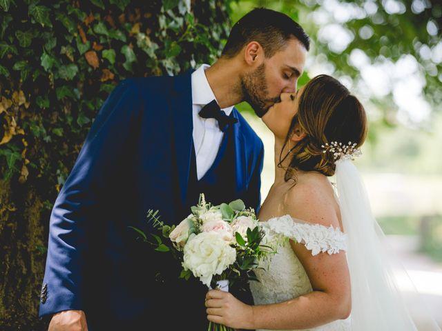 Le mariage de Raphael et Jessica à Lognes, Seine-et-Marne 9