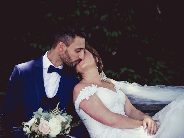Le mariage de Raphael et Jessica à Lognes, Seine-et-Marne 10