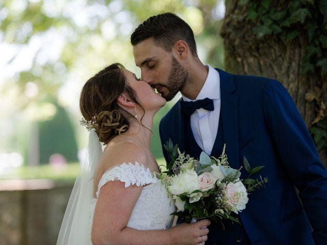 Le mariage de Raphael et Jessica à Lognes, Seine-et-Marne 11