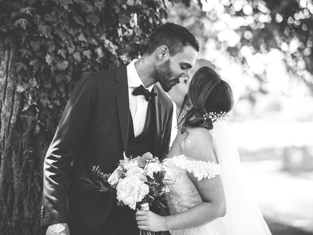 Le mariage de Raphael et Jessica à Lognes, Seine-et-Marne 12