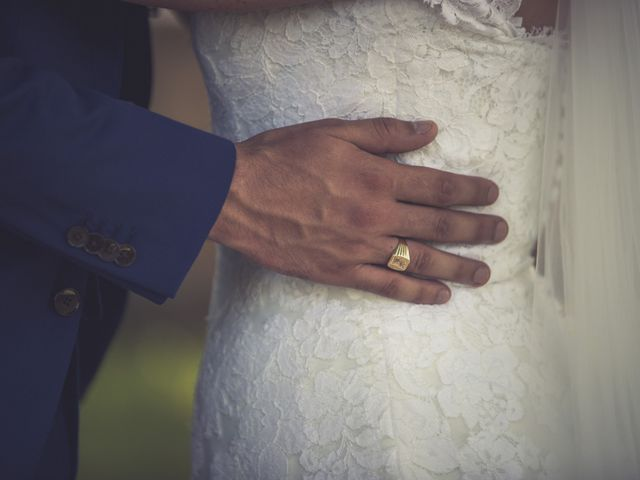Le mariage de Raphael et Jessica à Lognes, Seine-et-Marne 13