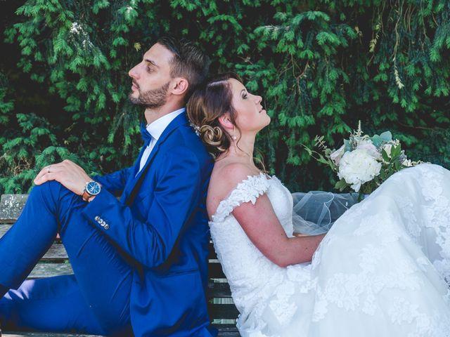 Le mariage de Raphael et Jessica à Lognes, Seine-et-Marne 14
