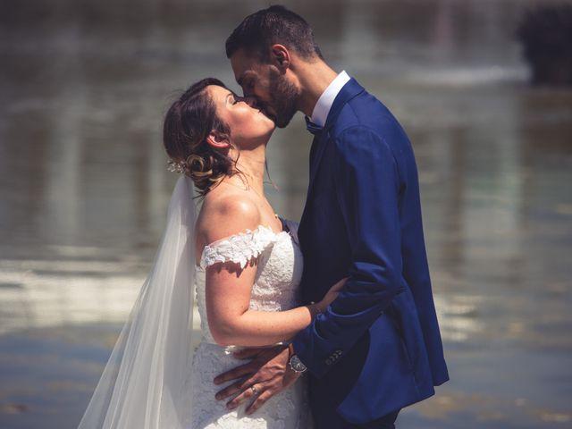 Le mariage de Raphael et Jessica à Lognes, Seine-et-Marne 15