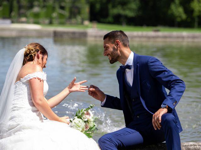 Le mariage de Raphael et Jessica à Lognes, Seine-et-Marne 16