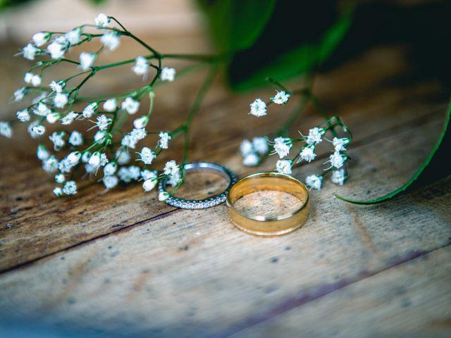 Le mariage de Raphael et Jessica à Lognes, Seine-et-Marne 17
