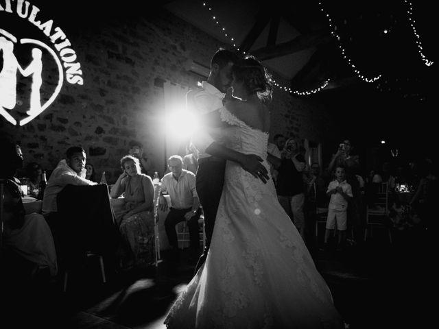 Le mariage de Raphael et Jessica à Lognes, Seine-et-Marne 19
