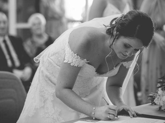 Le mariage de Raphael et Jessica à Lognes, Seine-et-Marne 21