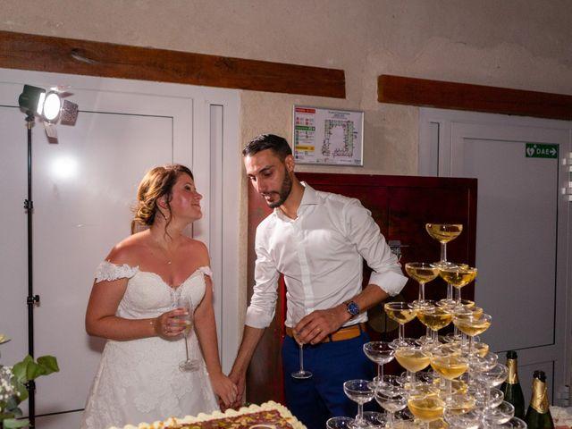 Le mariage de Raphael et Jessica à Lognes, Seine-et-Marne 28