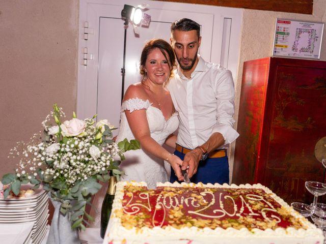 Le mariage de Raphael et Jessica à Lognes, Seine-et-Marne 30