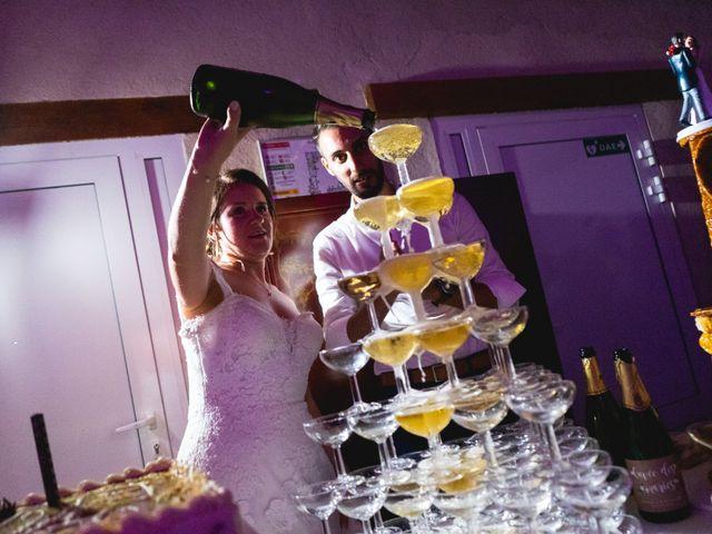 Le mariage de Raphael et Jessica à Lognes, Seine-et-Marne 31