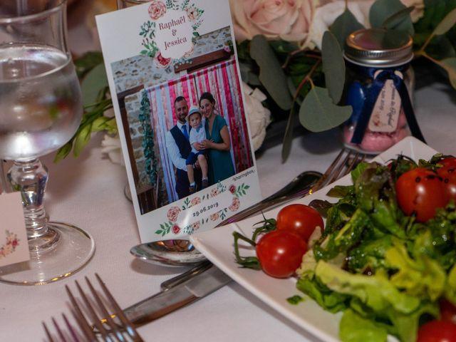 Le mariage de Raphael et Jessica à Lognes, Seine-et-Marne 35
