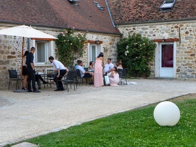 Le mariage de Raphael et Jessica à Lognes, Seine-et-Marne 39