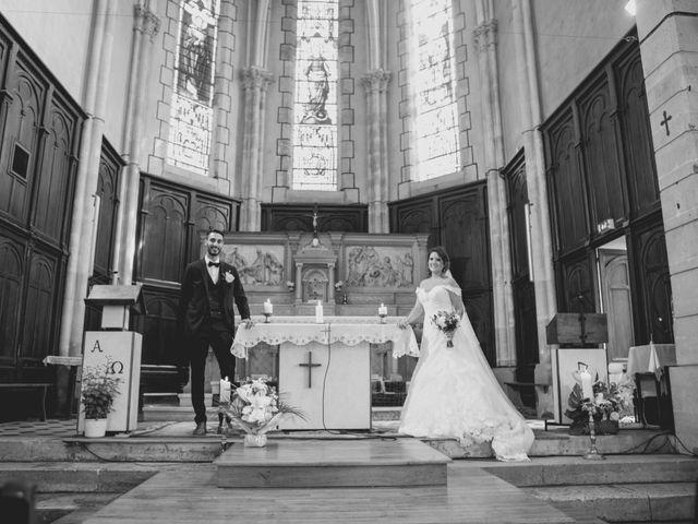Le mariage de Raphael et Jessica à Lognes, Seine-et-Marne 44