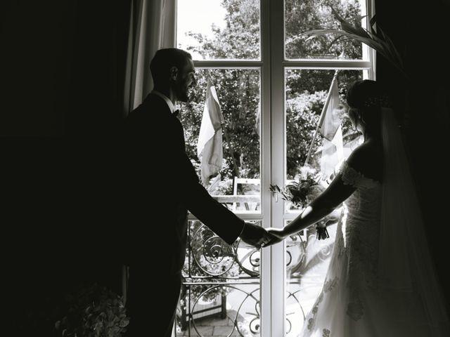 Le mariage de Raphael et Jessica à Lognes, Seine-et-Marne 45