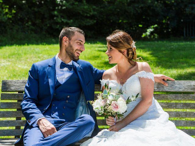 Le mariage de Raphael et Jessica à Lognes, Seine-et-Marne 46