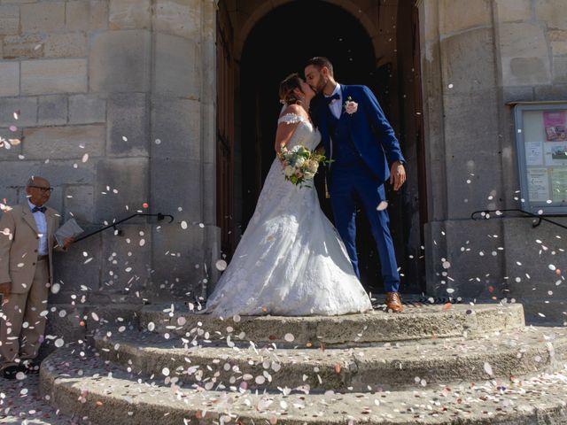 Le mariage de Raphael et Jessica à Lognes, Seine-et-Marne 47