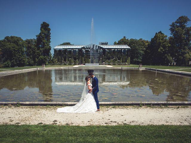 Le mariage de Raphael et Jessica à Lognes, Seine-et-Marne 48