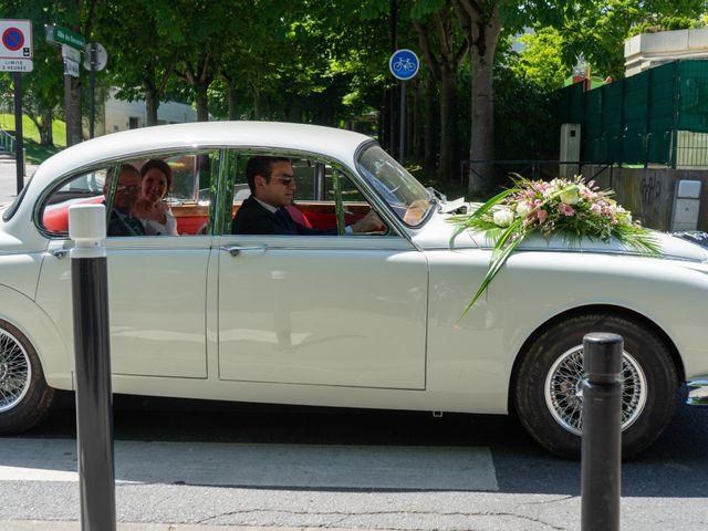 Le mariage de Raphael et Jessica à Lognes, Seine-et-Marne 50