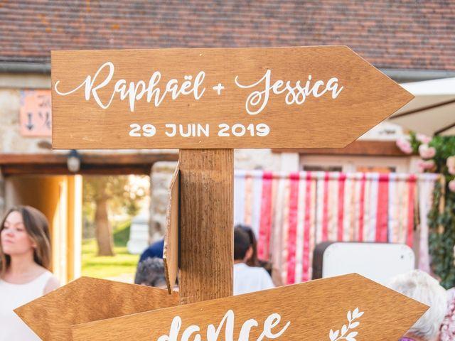 Le mariage de Raphael et Jessica à Lognes, Seine-et-Marne 68