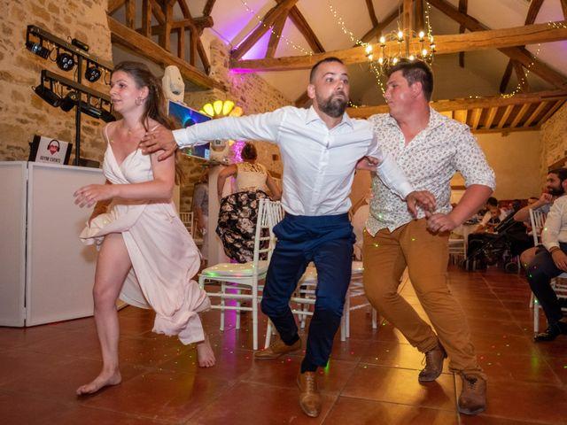 Le mariage de Raphael et Jessica à Lognes, Seine-et-Marne 72