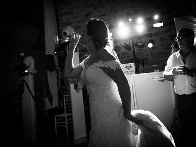 Le mariage de Raphael et Jessica à Lognes, Seine-et-Marne 75