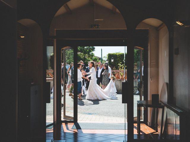 Le mariage de Matthias et Pauline à Lavalette, Haute-Garonne 14