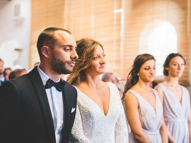 Le mariage de Matthias et Pauline à Lavalette, Haute-Garonne 18