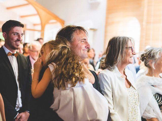 Le mariage de Matthias et Pauline à Lavalette, Haute-Garonne 19