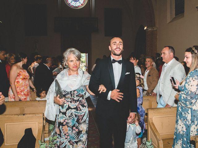 Le mariage de Matthias et Pauline à Lavalette, Haute-Garonne 23