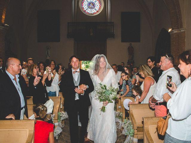 Le mariage de Matthias et Pauline à Lavalette, Haute-Garonne 24