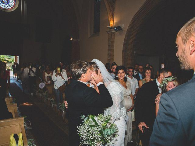 Le mariage de Matthias et Pauline à Lavalette, Haute-Garonne 25