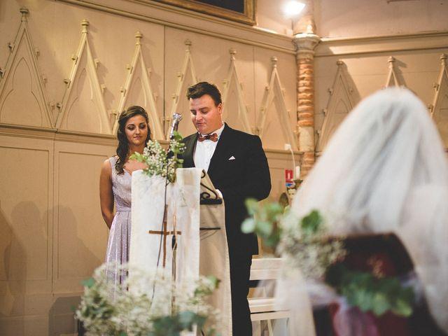 Le mariage de Matthias et Pauline à Lavalette, Haute-Garonne 26